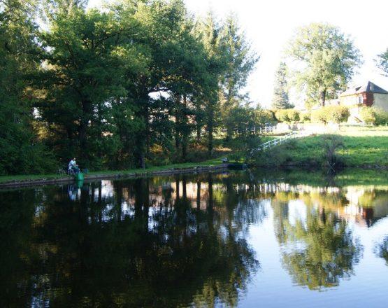 Domaine de la Vaupeline gîtes avec piscine dans le Limousin 23